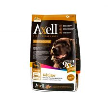 axell high performance